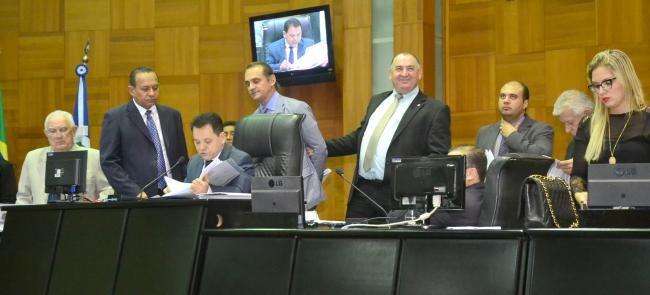 Assembleia Legislativa debate criação da Frente Parlamentar da juventude