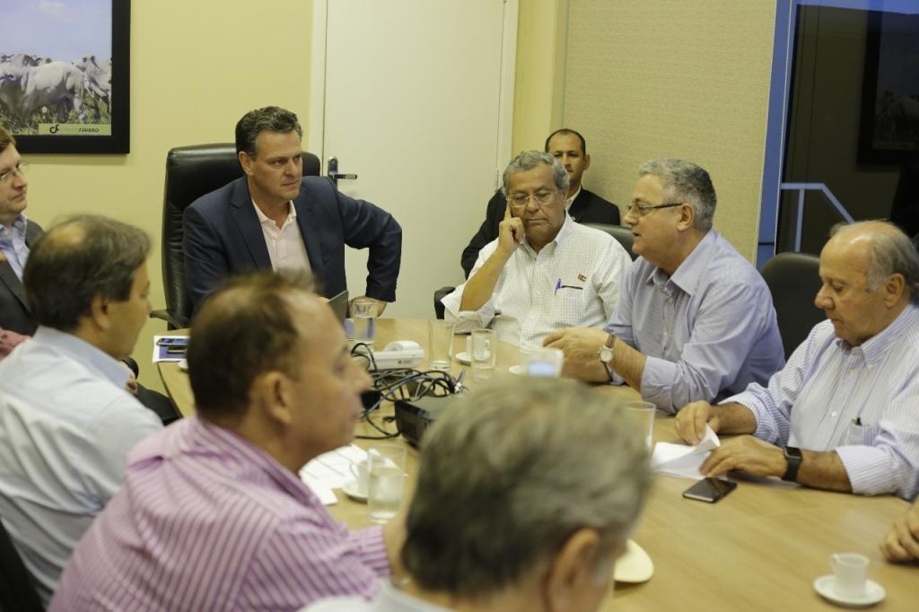 JBS afeta mercado em MT e pecuaristas pedem socorro ao Estado