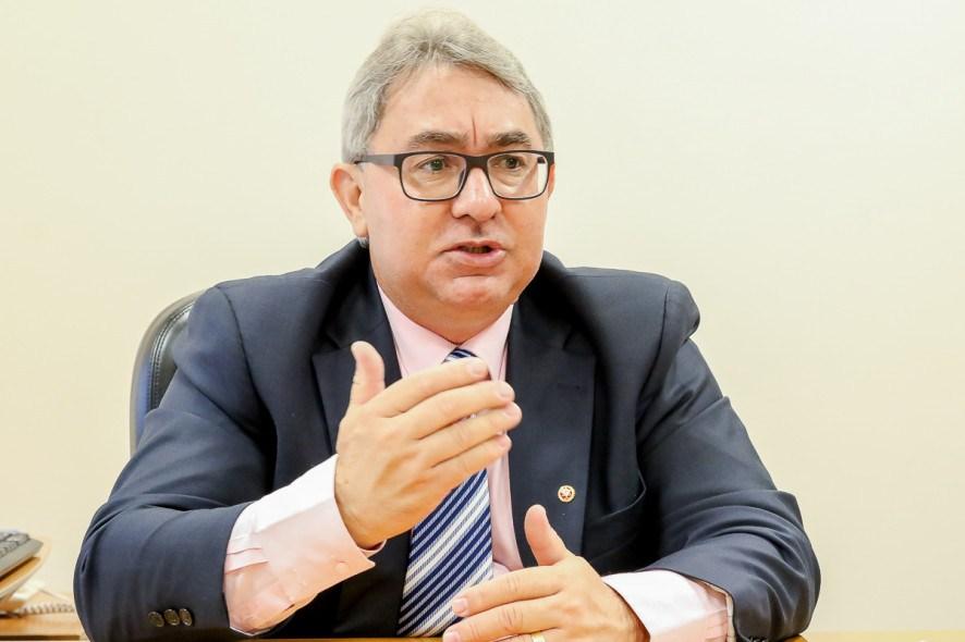 Associação pedirá a Mauro Mendes nomeação do mais votado na eleição do MP
