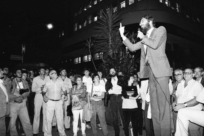 Cenário político completa 10 anos sem Dante de Oliveira