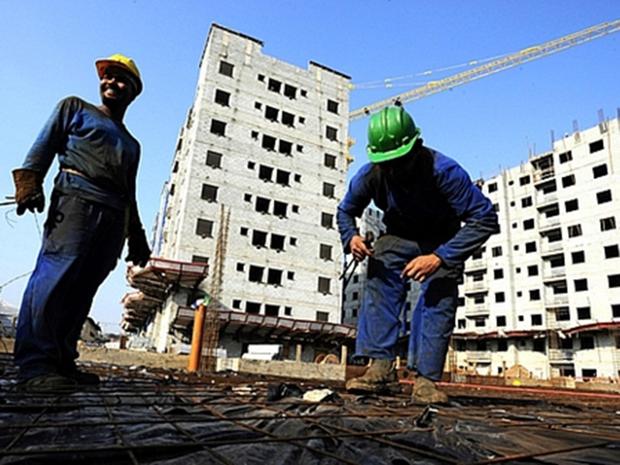 Construção Civil em MT encerra semestre com pessimismo