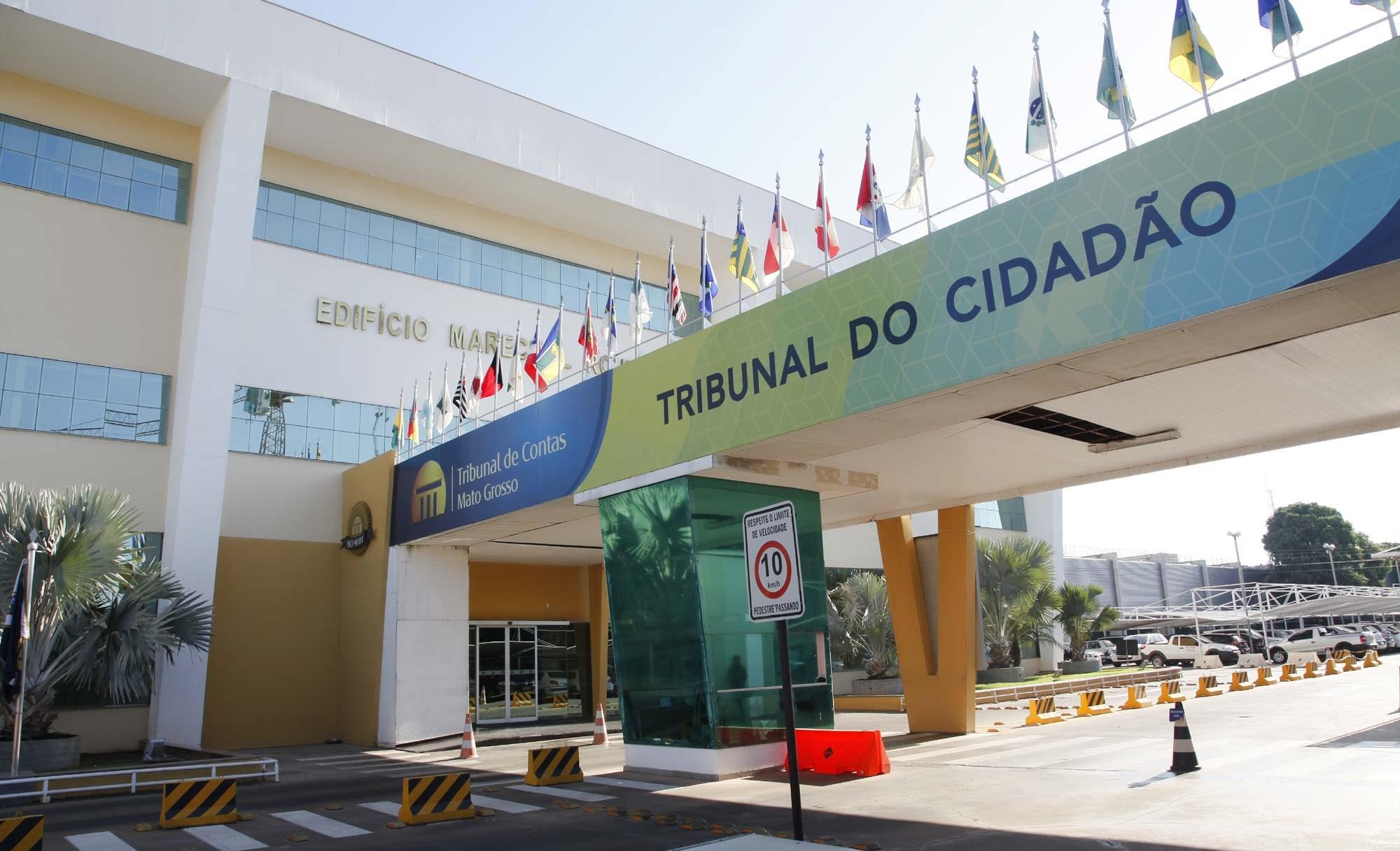 TCE manda ex-secretário de Estado, adjunto e empresa devolver R$ 68 mil aos cofres públicos