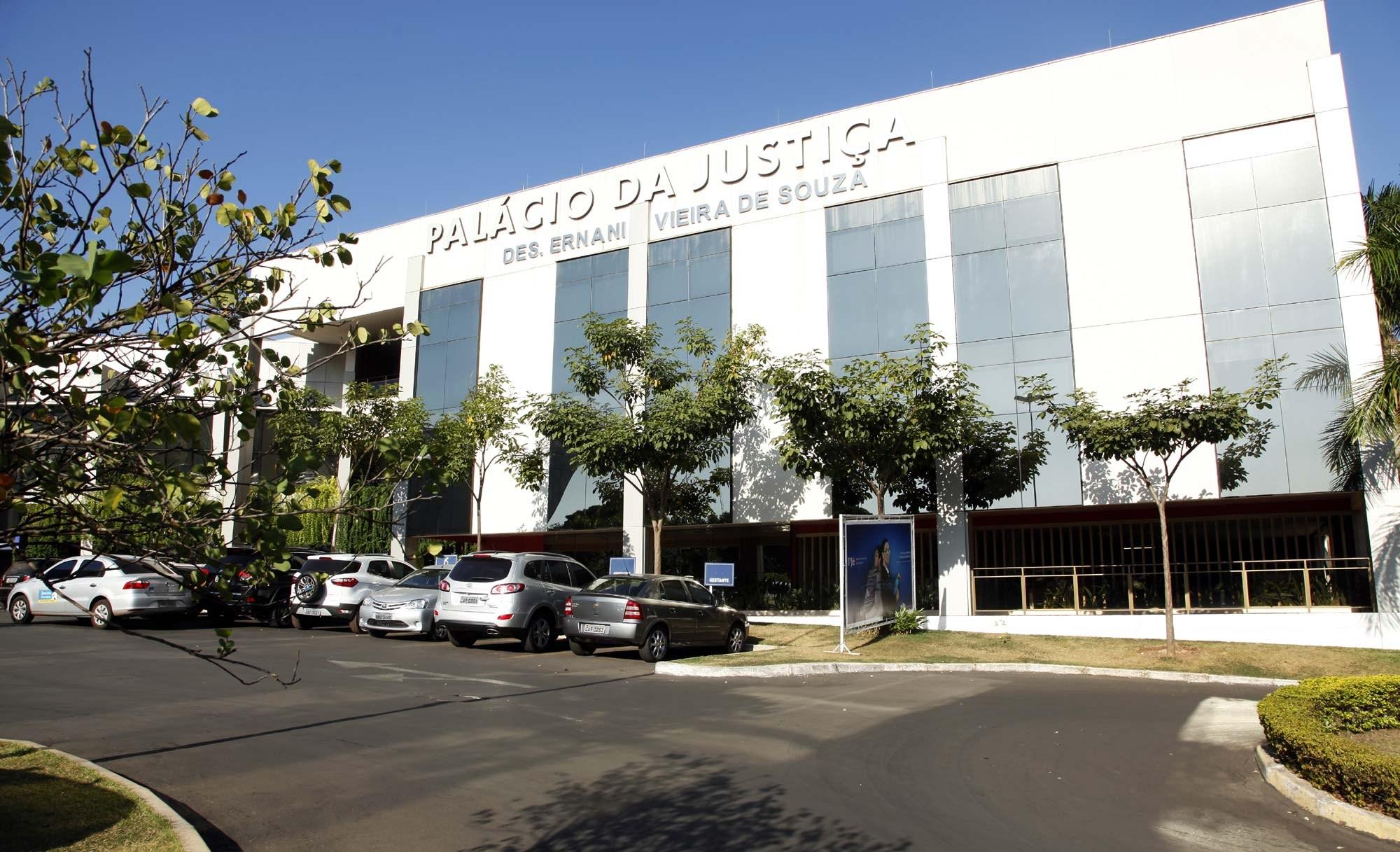 """""""A omissão da administração pública pode ser enfrentada pelo Judiciário"""", assevera TJ"""