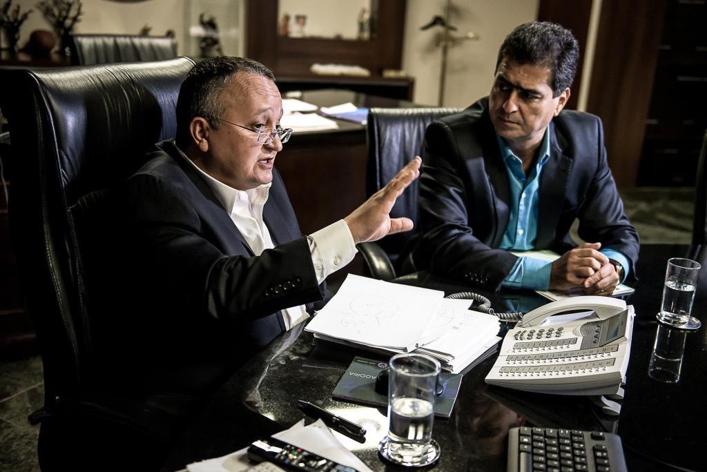 Encontro entre Taques e Emanuel no Palácio Alencastro definirá plataforma a Cuiabá