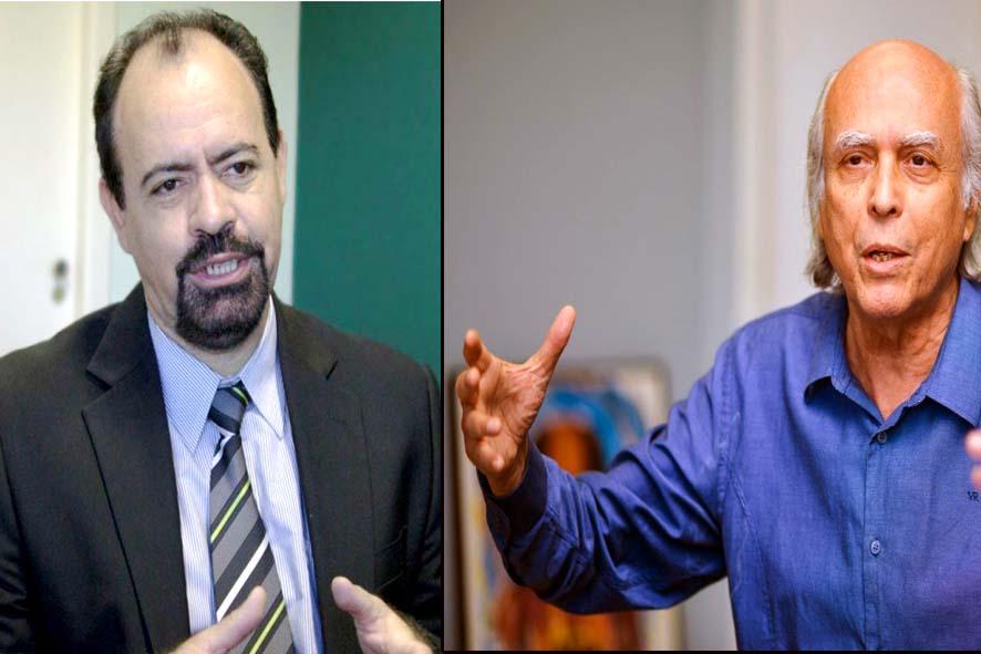 A derrota de Taques e a expectativa do Governo Mauro Mendes sob análise de Alfredo da Mota Menezes e João Edisom