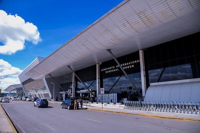 Secretaria de Aviação Civil fará reunião em Cuiabá sobre concessão de aeroportos