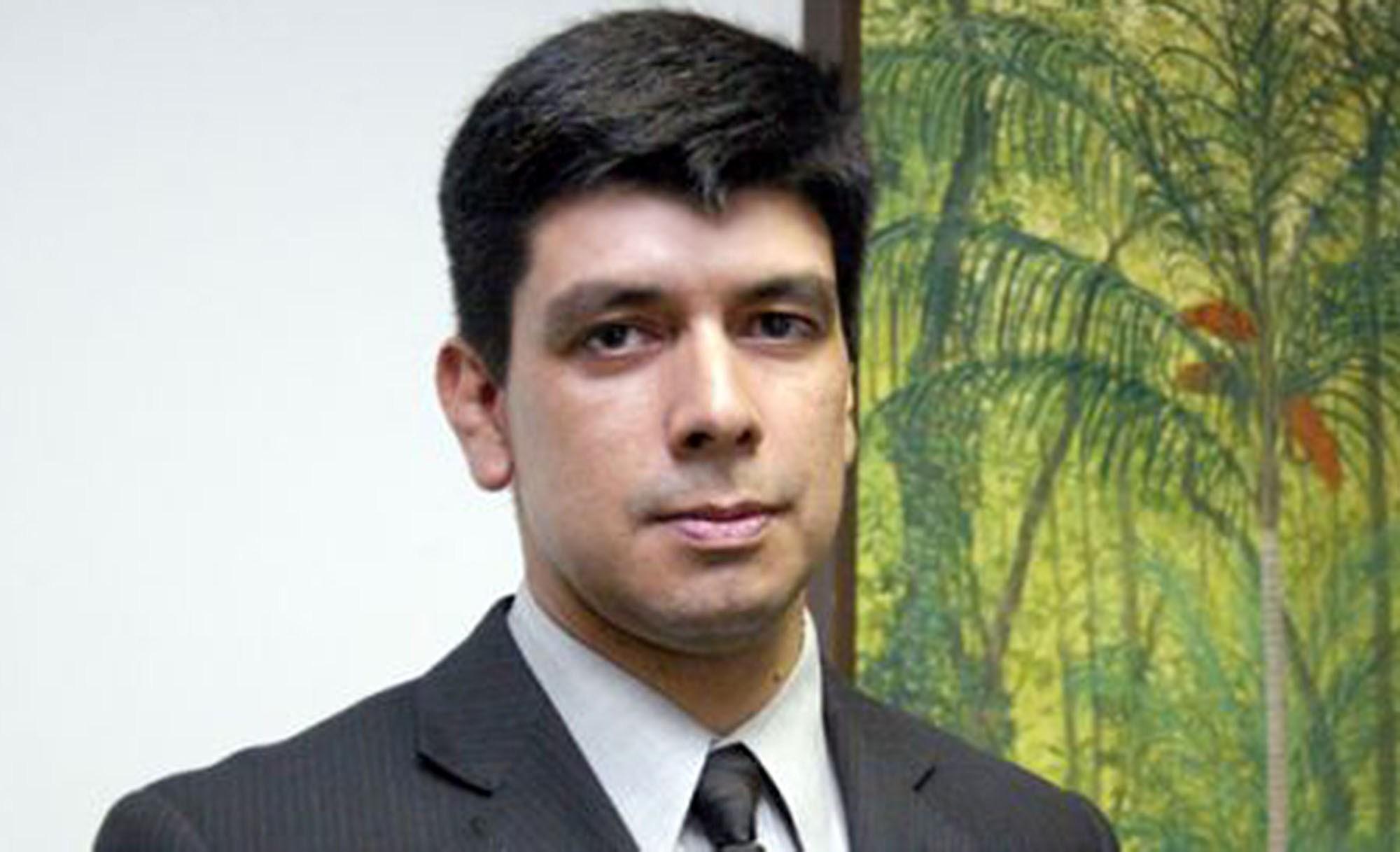 Advogado tributarista é autor de ADI ingressada no STF contra os efeitos de cláusula do Convênio Confaz ICMS/2015                     - Foto: Reprodução (gazetadigital)