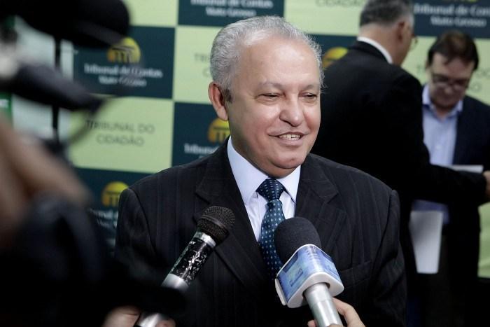 Luiz Ferreira quer implantar corregedoria adjunta para desafogar ações extrajudiciais