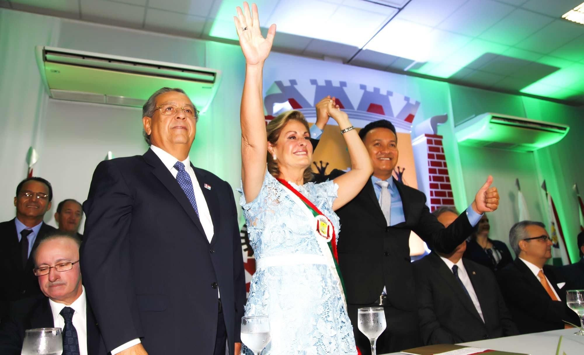 TRE anula decisão de cassação da prefeita Lucimar Campos; decisão em 4 a 3