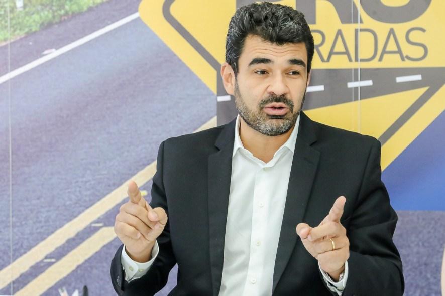 Na CPI, Marcelo Duarte destaca repasse de R$ 667 mi do Fethab às prefeituras