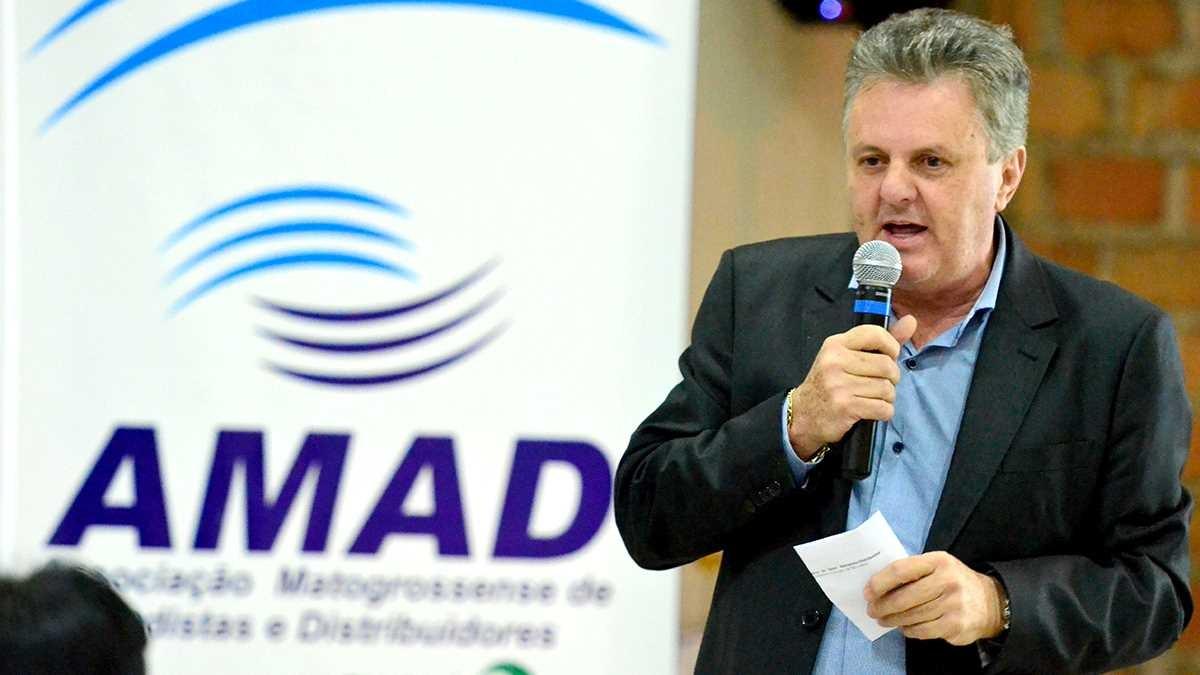 Atacadistas e distribuidores de MT conhecem novas indústrias em Enacab
