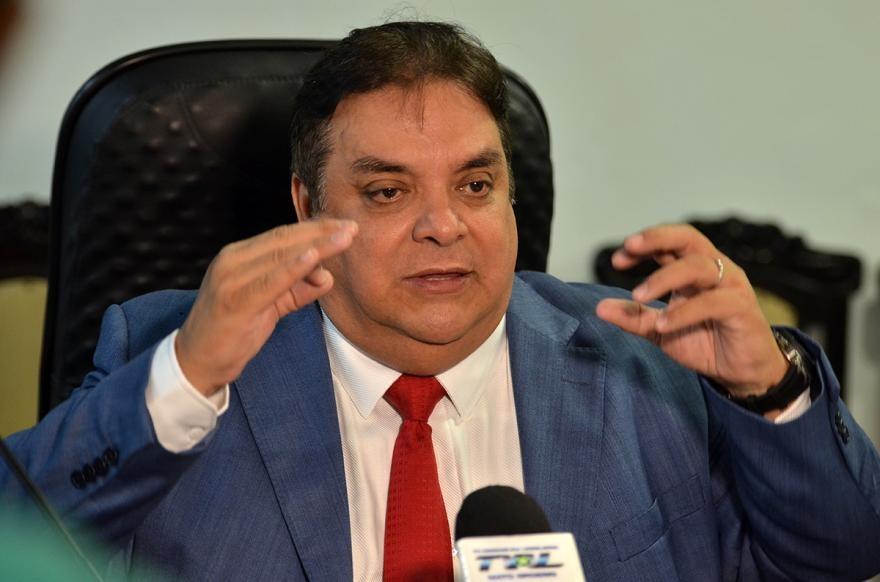 Justiça mantém novamente condenação do deputado Gilmar Fabris