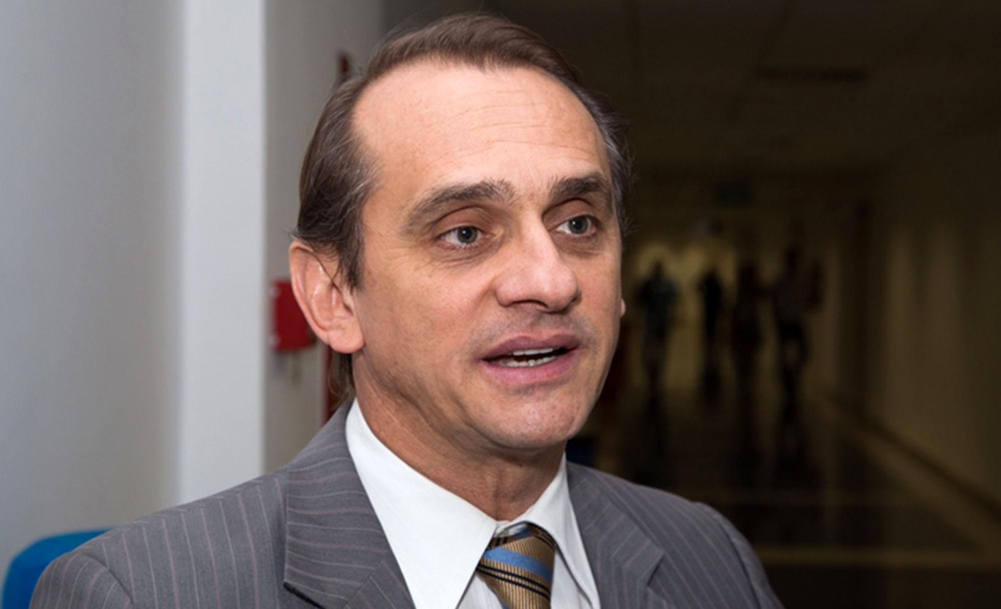 'É tudo boato', diz Wilson Santos sobre possibilidade de assumir vaga no TCE