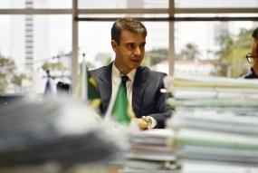Procuradoria lança núcleo estratégico para desburocratizar processos