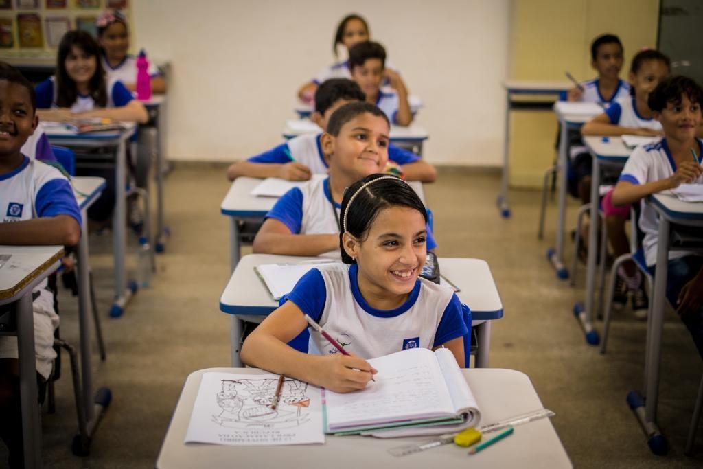Educação implementa novo cardápio aos alunos visando avanços no aprendizado