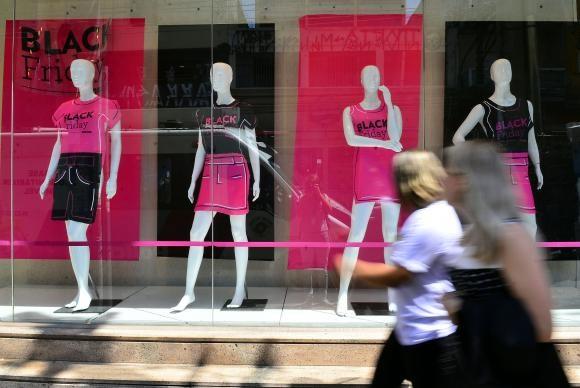 Comércio espera aumento de 17% nas vendas do Dia dos Namorados
