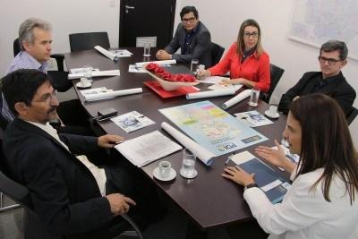 TCE prepara nova etapa do PDI nos municípios do Estado