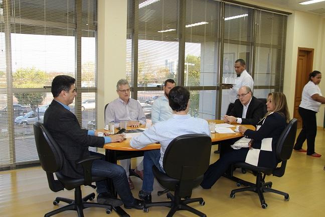 Consórcio Intermunicipal de Saúde busca apoio do município de Cuiabá