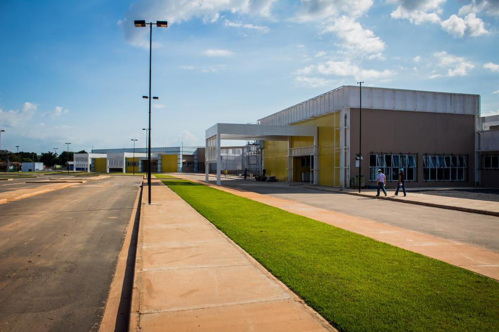 Prefeito confirma visita técnica do ministro Carlos Marun às obras do novo PS