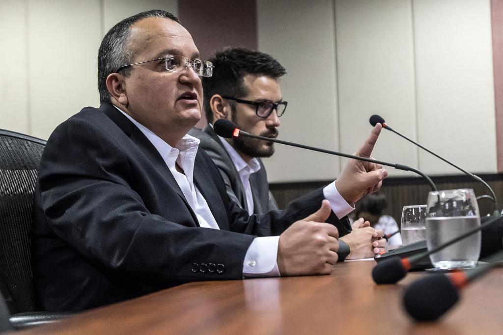 Cúpula do PSDB reforça estratégia para garantir Selma e Adilton na aliança