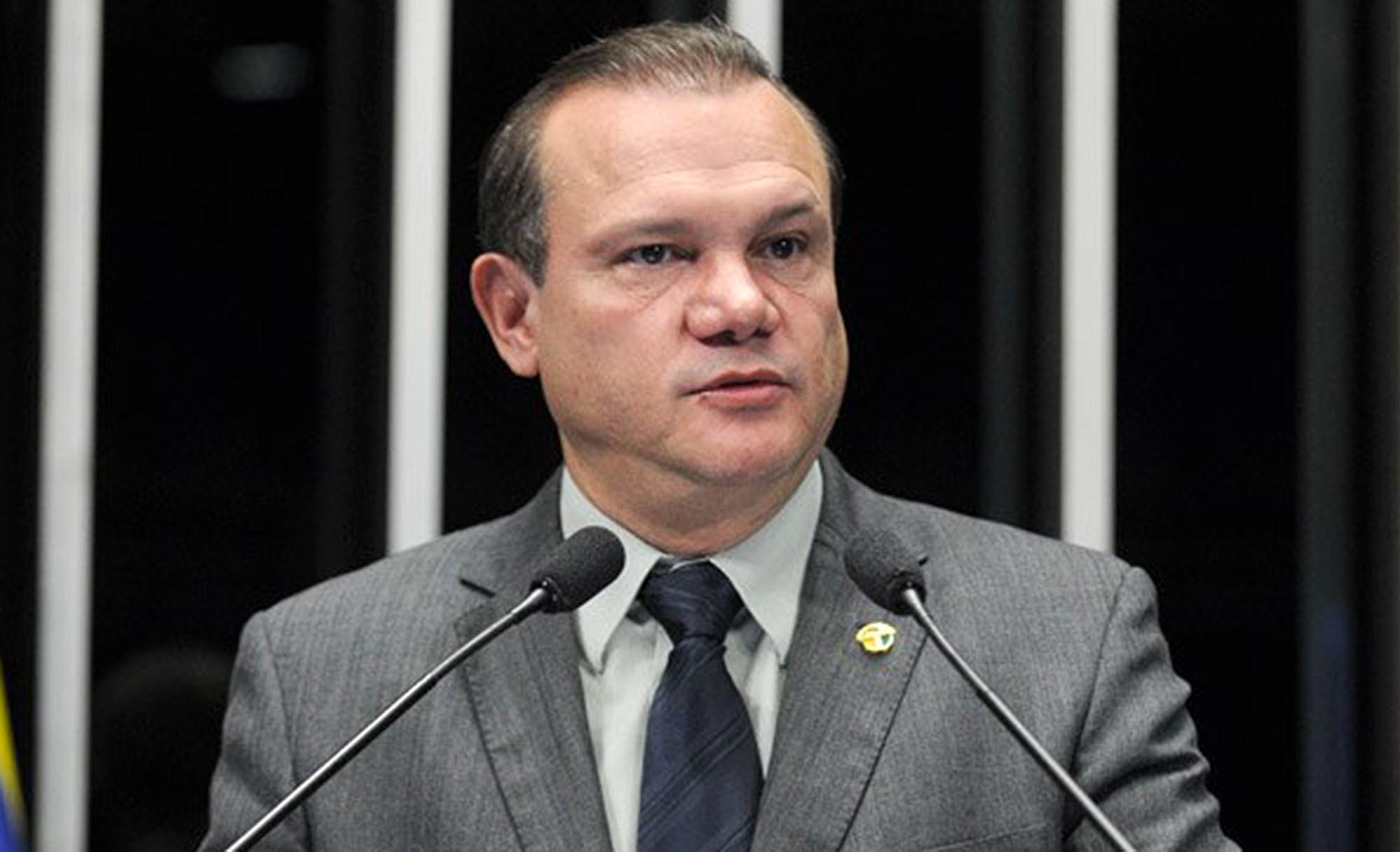 Ministro do Planejamento, Dyogo Oliveira, promete esforços do governo federal para liberação do FEX                                         - Foto: Reprodução
