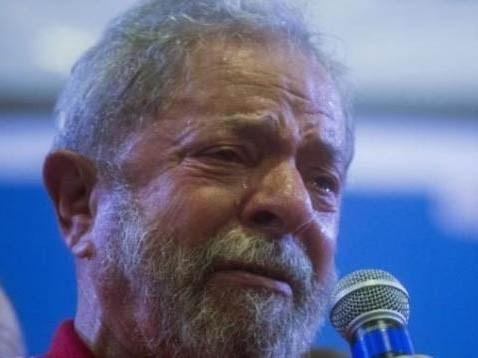 Lula e Gilberto Carvalho se tornam réus por corrupção passiva