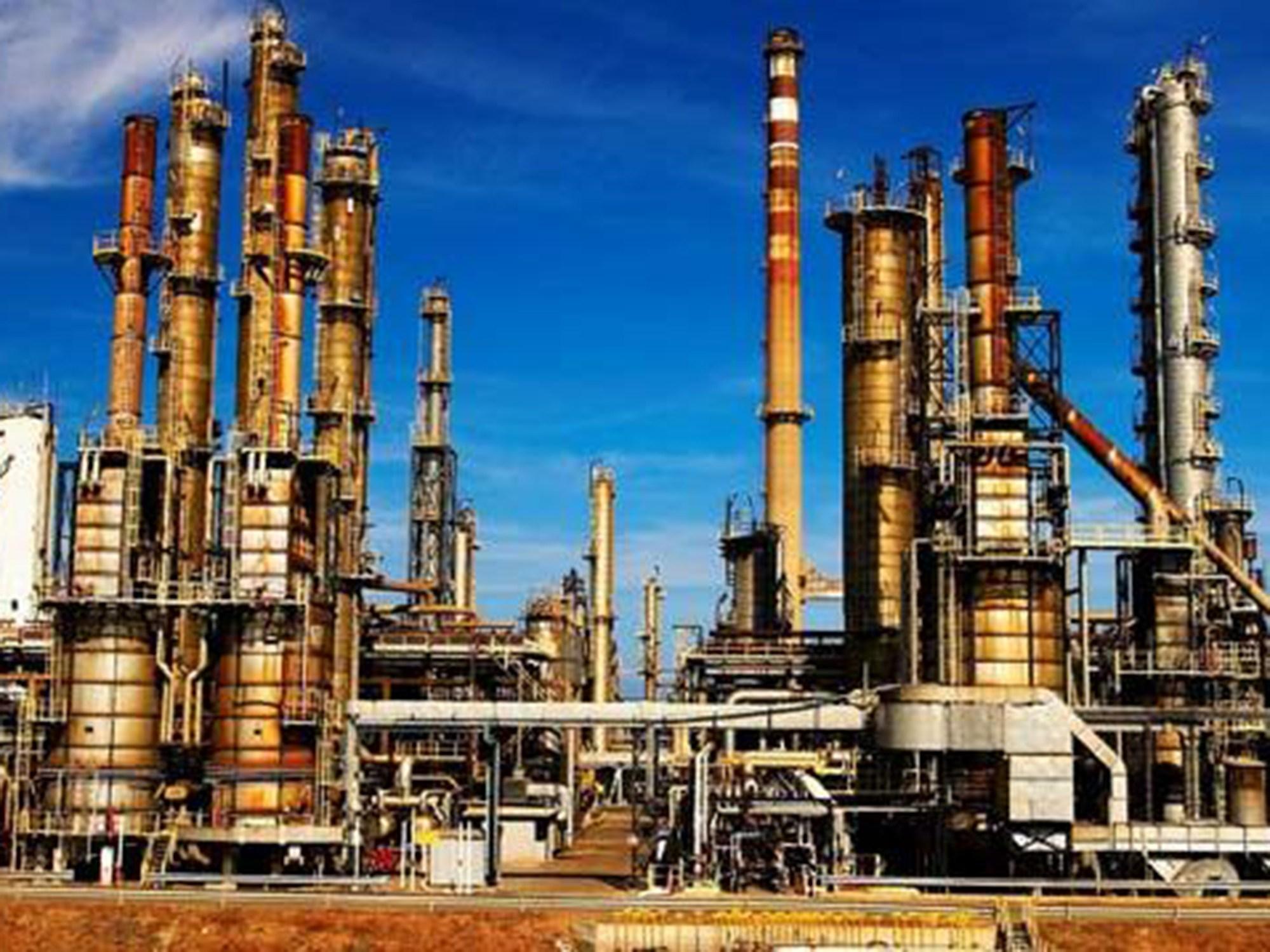 Produção industrial cresce em 8 dos 14 locais pesquisados pelo IBGE
