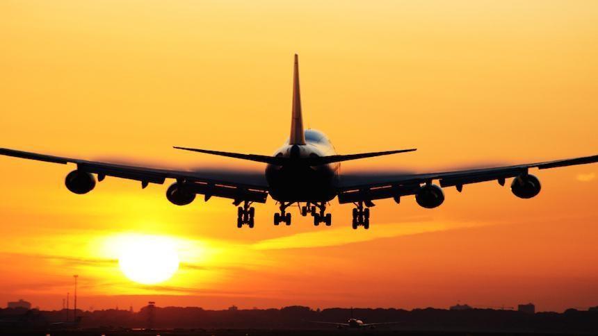 Passagem de avião fica mais cara e pressiona a inflação