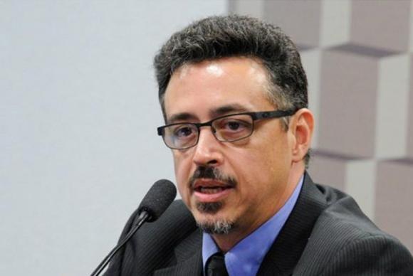 Sérgio Sá Leitão será o novo ministro da Cultura