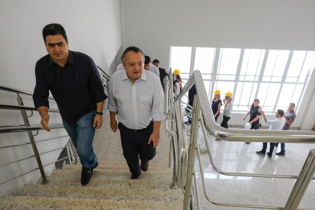 Governo parcela em 30 vezes os R$ 82 milhões previstos para o novo PS de Cuiabá