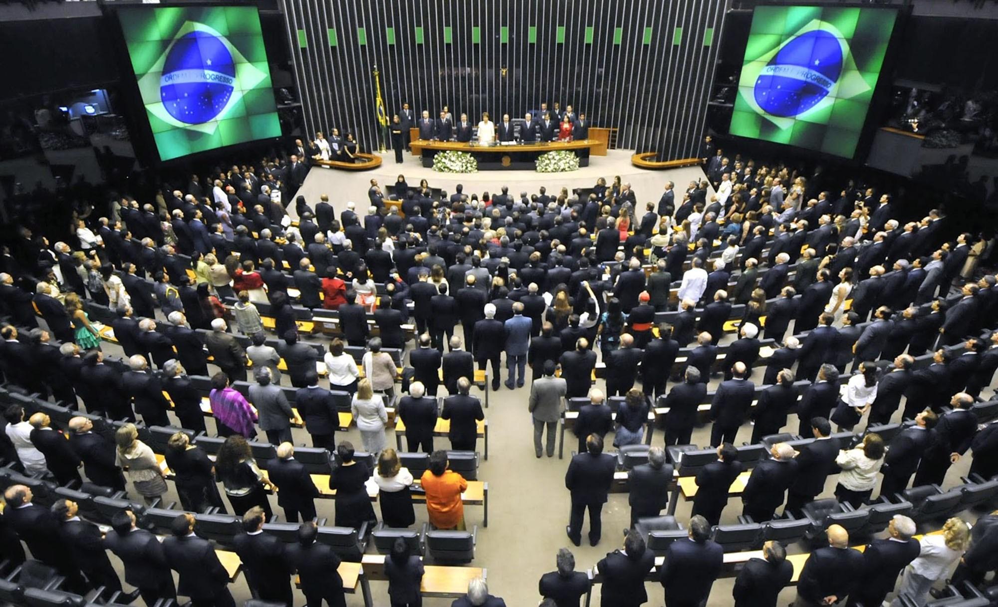 Senado deve votar nesta semana PEC que desvincula receitas de estados e municípios