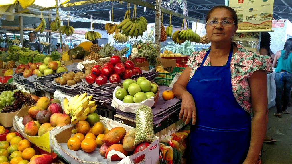 Governo vai abrir linha de crédito específica para feirantes