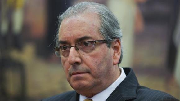 Partidos que sustentaram Cunha na Câmara decidem apoiar Alckmin na eleição