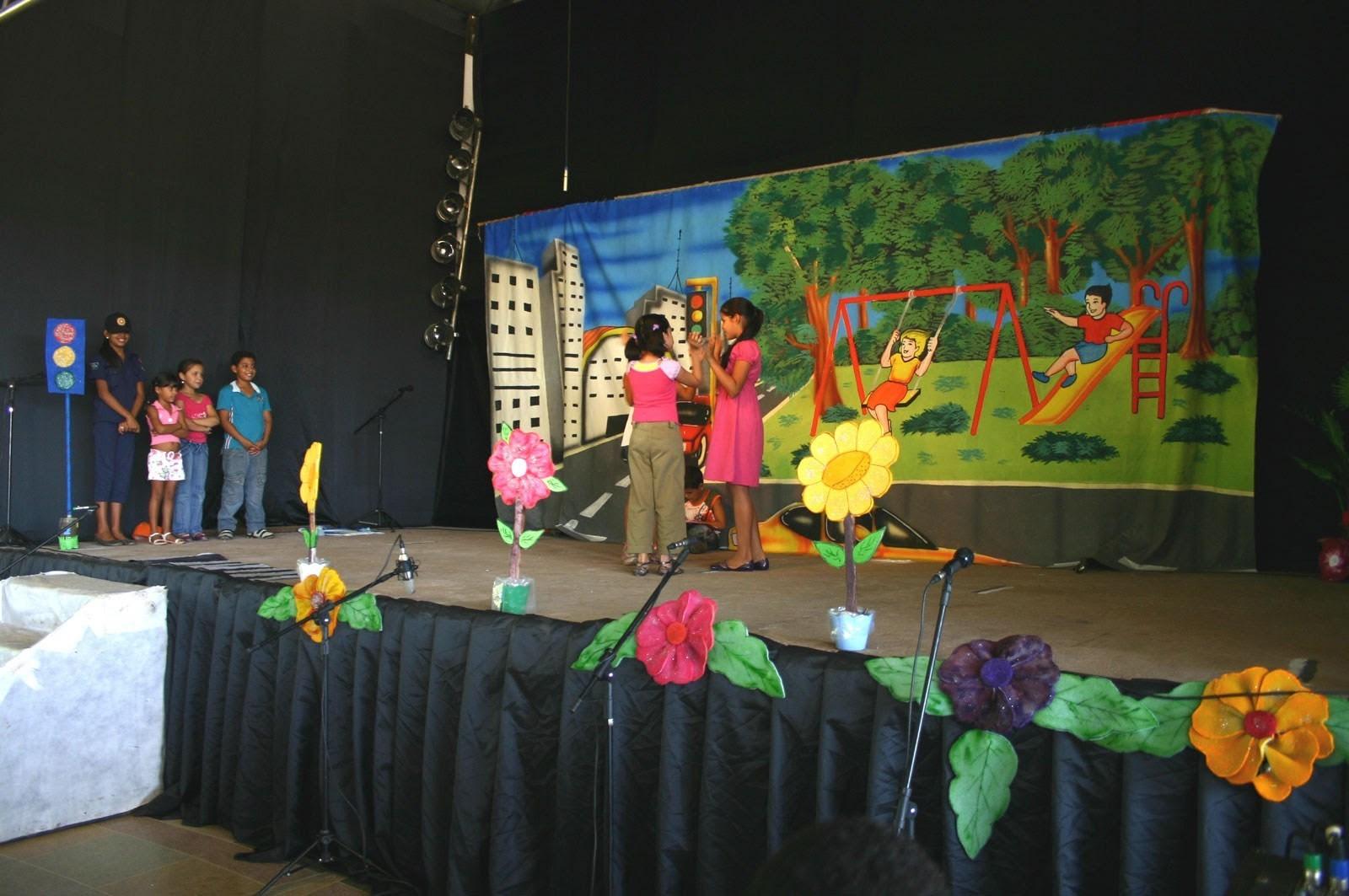 Várzea Grande sedia a 5ª etapa do 13º Festival Estudantil Temático de Teatro de Trânsito de Mato Grosso                      - Foto: