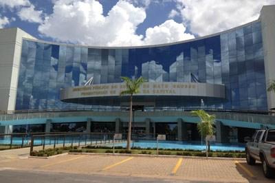 MP aciona prefeito de Araputanga por ato de improbidade administrativa