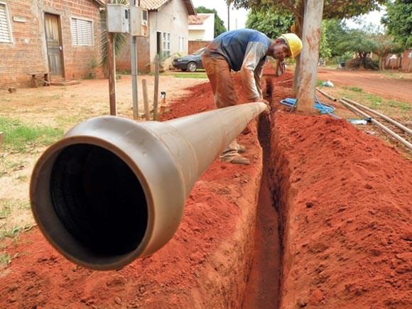 Ager passa a fiscalizar serviço de água e esgoto em Confresa