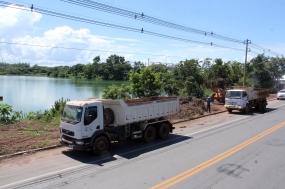 Prefeito anuncia entrega em 2019 da obra do Parque dos Trabalhadores