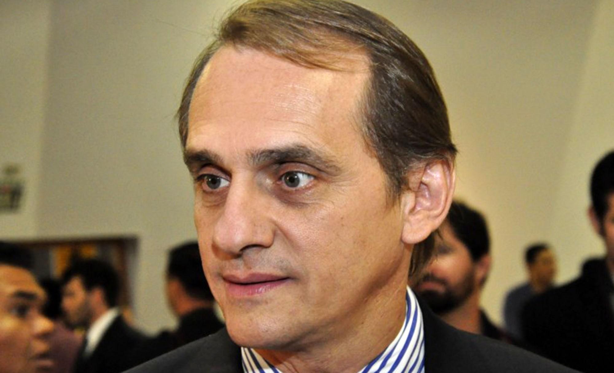 Wilson Santos cobra revisão imediata do Pacto Federativo