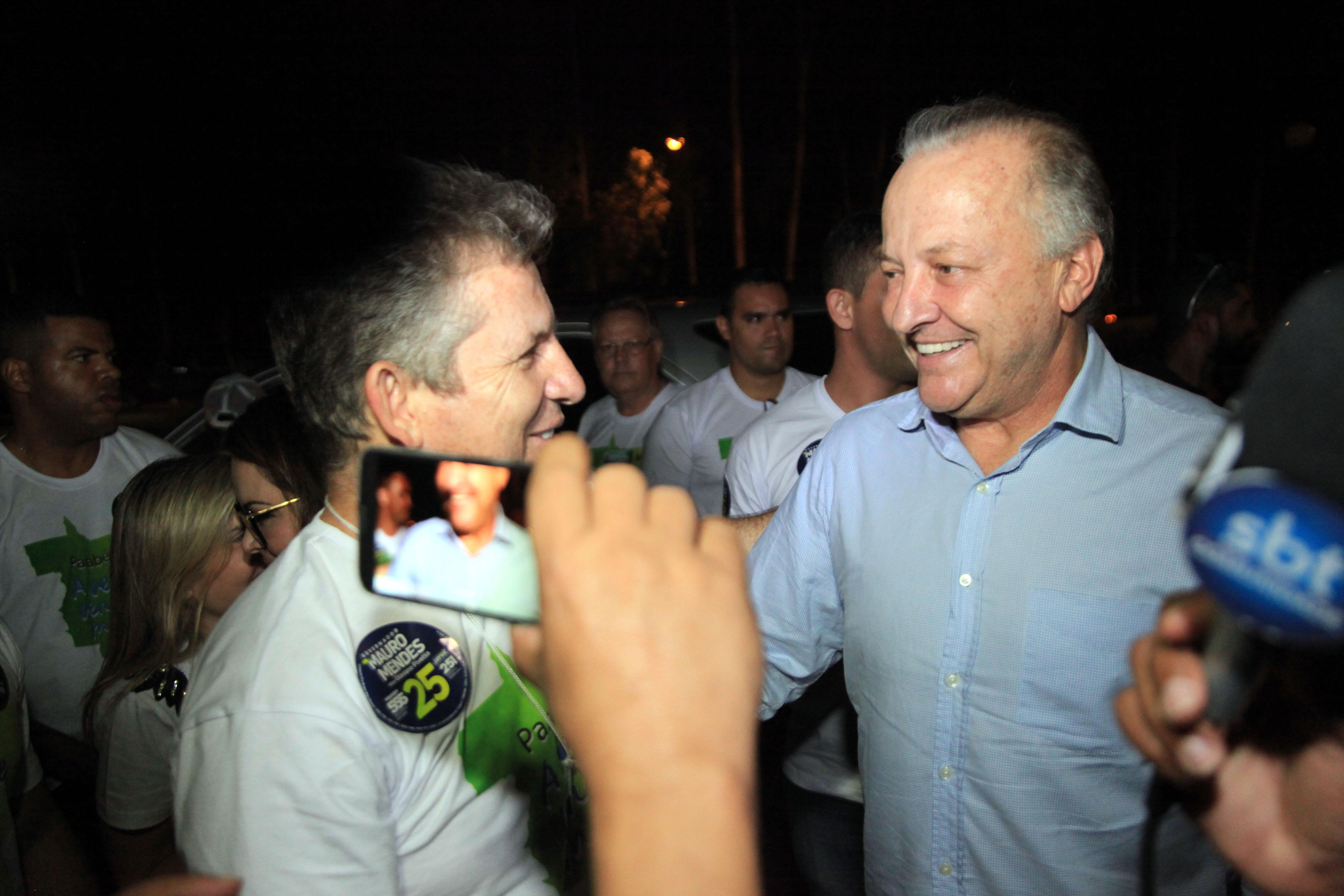 """""""Partidos terão espaço no meu Governo"""", diz Mendes sobre indicações de aliados"""