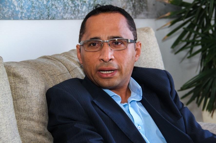 Economista e consultor financeiro Edsantos Amorim avalia que retomada do crescimento econômico é real. Foto: Bruno Cidade -  Mídianews