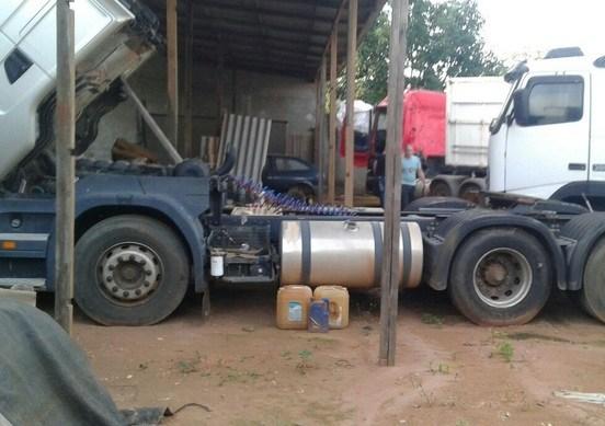 Polícia Civil apreende 26 carretas roubadas e adulteradas