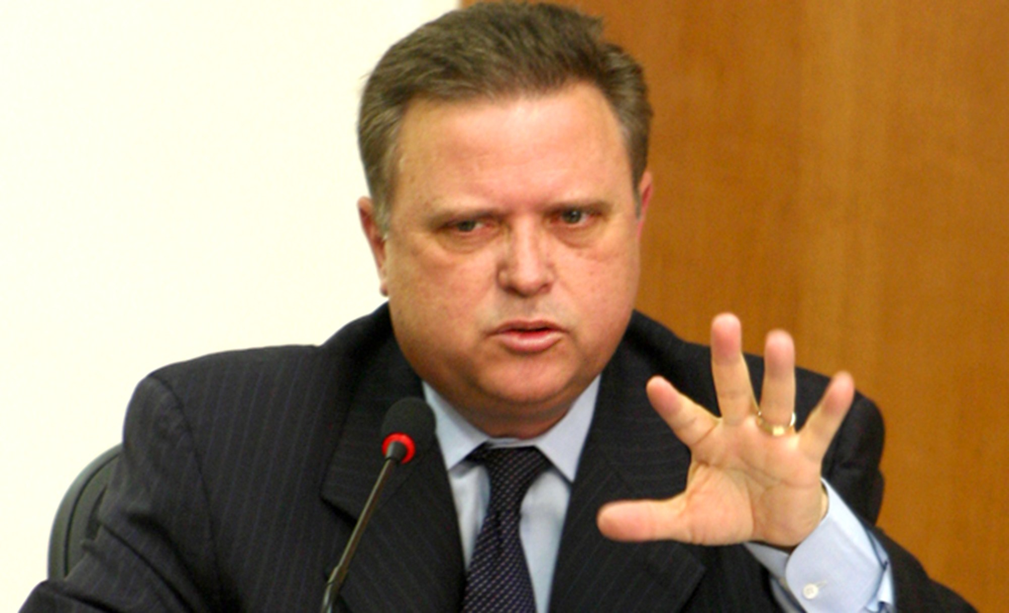 Blairo Maggi se despede da política e deve permanecer no Mapa