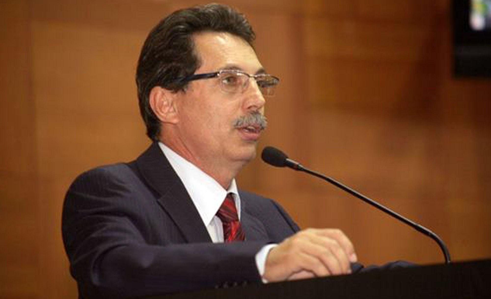 Cúpula do PP descarta apoio ao projeto de reeleição de Taques
