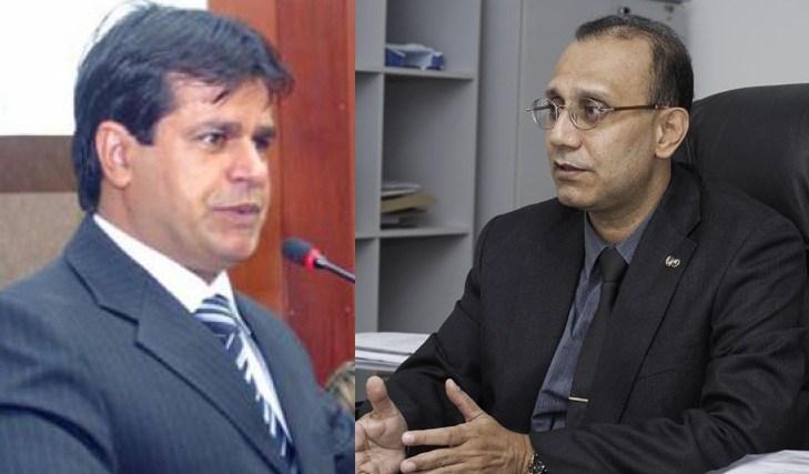 Juiz manda MPE apurar denúncia contra Adevair Cabral no dia da eleição