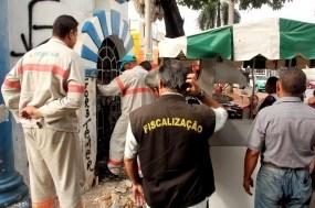 Fiscalização combate ligações clandestinas de energia em Cuiabá