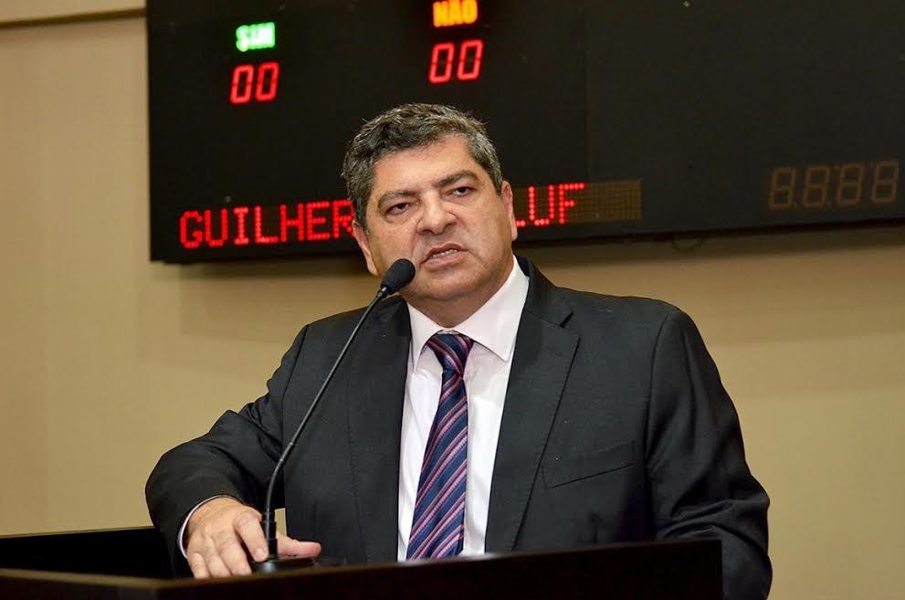 Maluf rechaça declarações de delator
