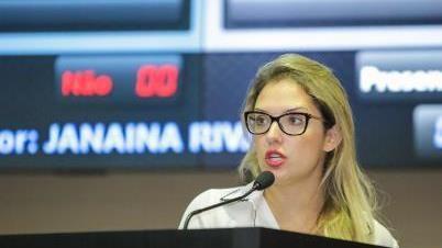 Deputada cobra Governo sobre repasses atrasados à saúde de R$ 2 mi