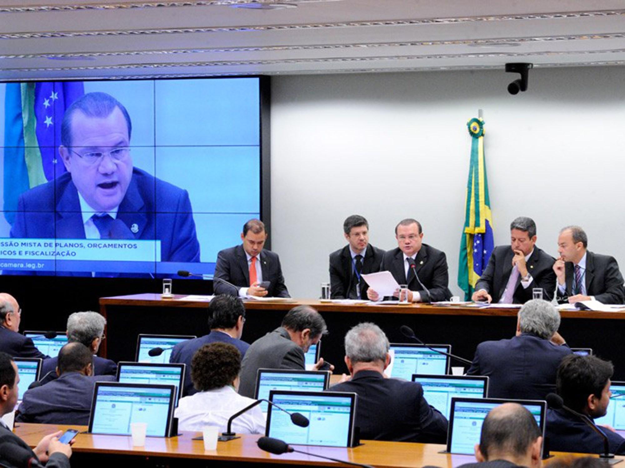 Senado aprova FEX de R$ 1,95 bi mas liberação neste ano segue indefinida