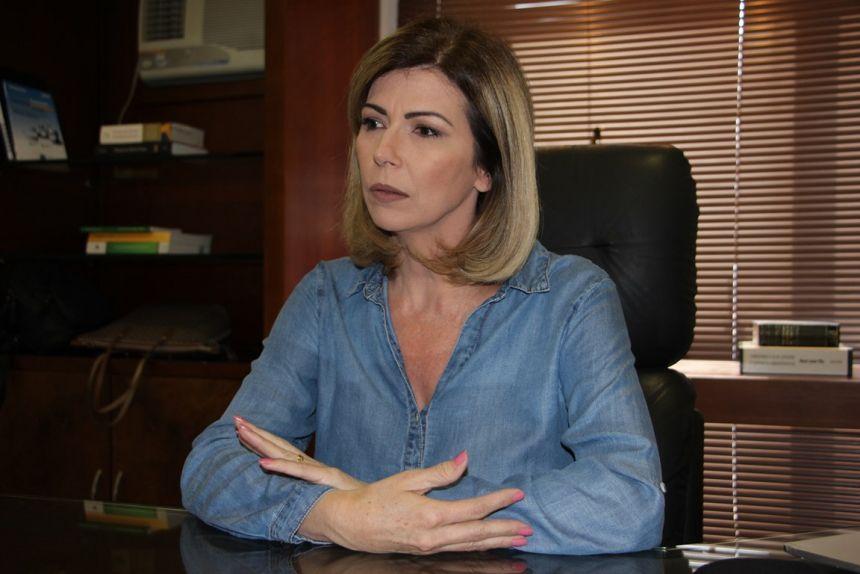 """""""Pesquisas mostram que 71% das mulheres não denunciam seus agressores"""", alerta Sirlei Theis"""