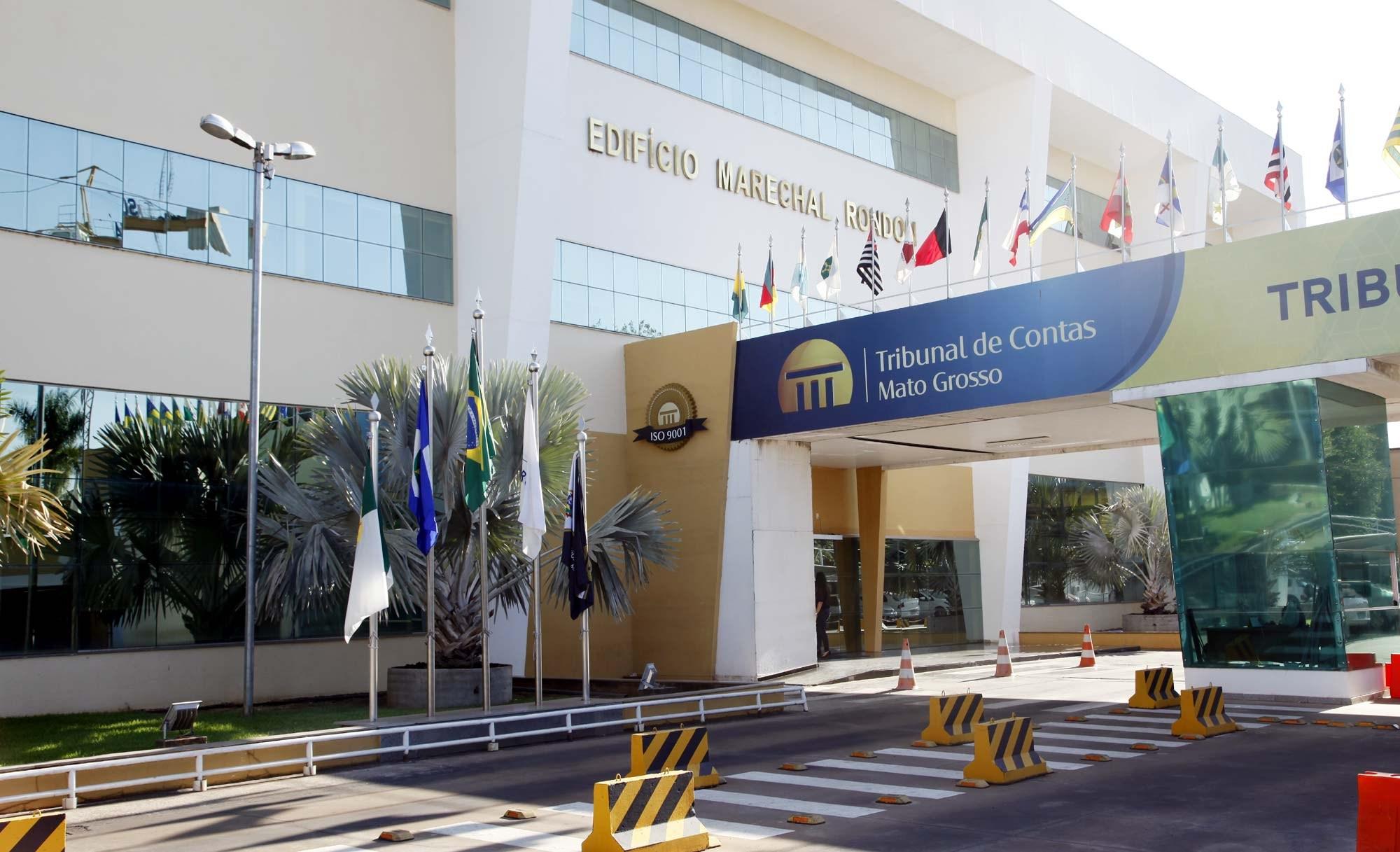 Câmara de Rondolândia descumpre prazo e TCE mantém grave irregularidade